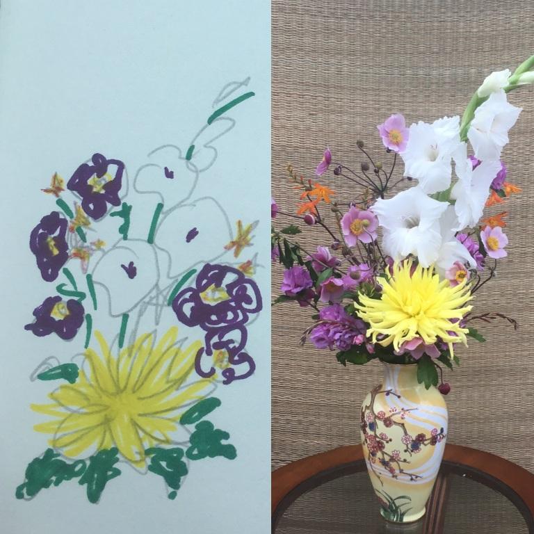 Bouquet-96