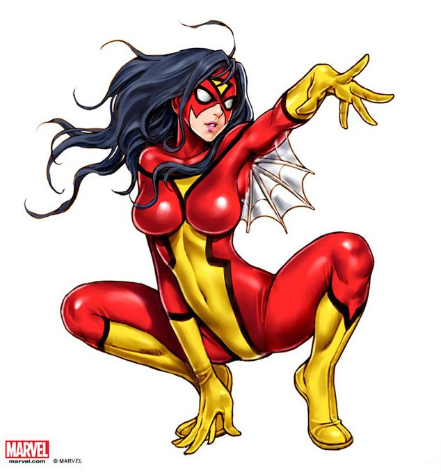 spider-woman-oldlook